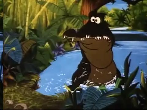 File:Disney's Goliath crocodile.jpg