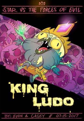 File:King Ludo poster.jpg
