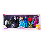 Sleeping Beauty 2014 Disney Store Doll Set Boxed