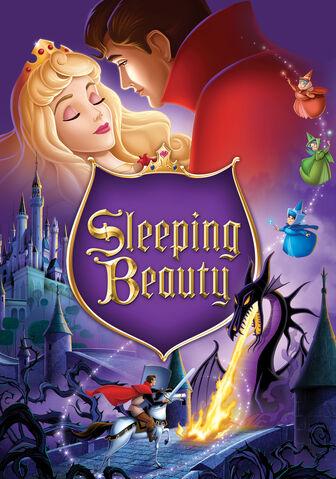 File:Sleeping Beauty textless poster.jpg