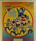 The Love Bug-front
