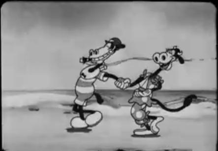 File:The Beach Party (Nov. 5, 1931).jpg
