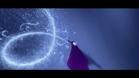 """Disney's Frozen """"First Time in Forever"""" Trailer"""