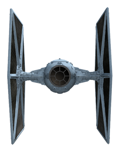 File:TIE Fighter Render.png