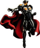 Ultron Avengers Aliance 2 Render