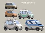 Zootopia vehicles 17