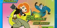 Kim Possible: Code Breaker