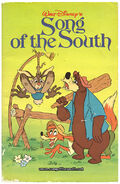 Song of the south 1980