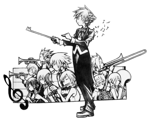File:Kingdom Hearts First Breath Concert Artwork.png