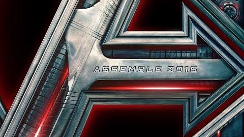 "Marvel's ""Avengers Age of Ultron"" - Teaser Trailer (OFFICIAL)-0"