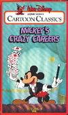 Mickey's Crazy Careers