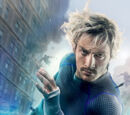 Quicksilver (Marvel Cinematic Universe)