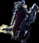 Rocket Gotg Render