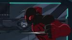 Scarlet Spider USM 11