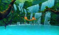 Timon Lion King 3051