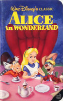 AliceinWonderland1991VHS
