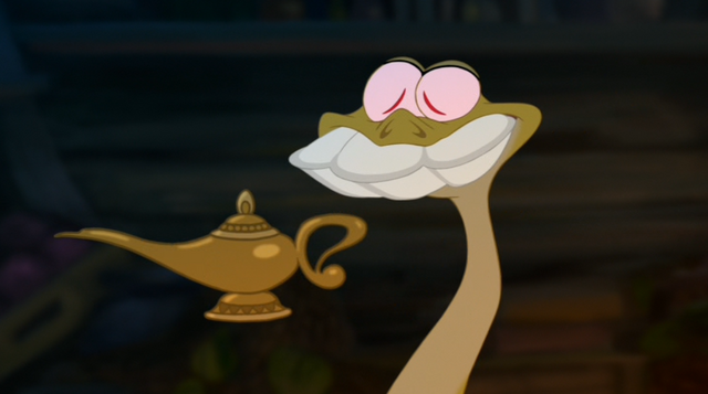 File:Cameo 34 - Magic Lamp in The Princess and the Frog.PNG
