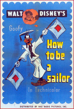 Goofy-Sailor