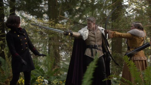 File:Once Upon a Time - 6x10 - Wish You Were Here - Regina Vs. David and Snow.jpg