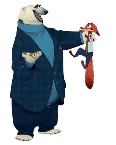 File:Koslov and Nick Wilde concept art.jpg