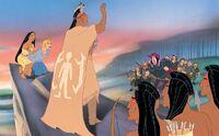 Pocahontas Story 14