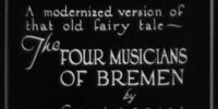 The Four Musicians of Bremen