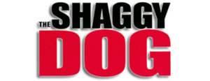The shaddy dog logo