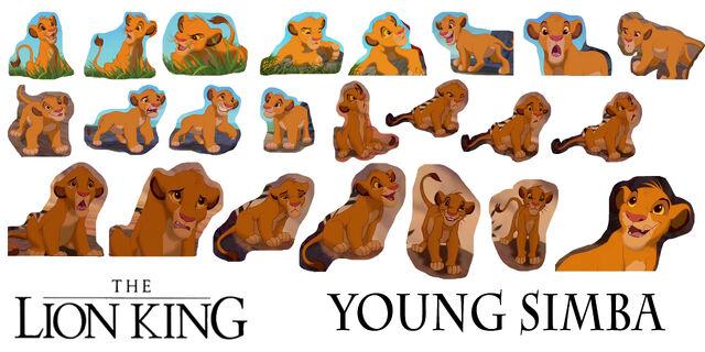 File:Young Simba Model Sheet.jpg