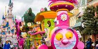 Train Parade (Disneyland Paris)