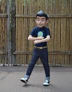 File:Wilbur Robinson Disneyland 3.jpg