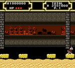 DuckTales 2 Scrooge Final Boss Egypt