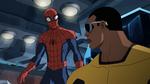 Spider-Man & Ultimate Power Man USMWW