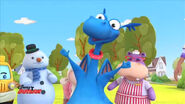 Stuffy singing2