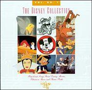 The Disney Collection Volume 1 1991 Version