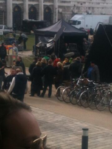 The muppets again filming 15