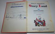 Walt disney's story land 1