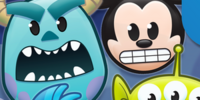 Disney Emoji Blitz/Gallery