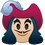 EmojiBlitzCaptainHook