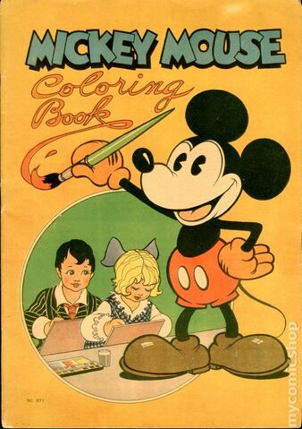 File:Mickey mouse coloring book.jpg