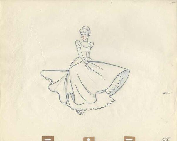 File:Cinderella Ballgown Concept Art 2.jpg