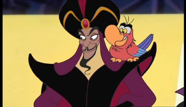 File:Jafar&Iago-House of Villains14.jpg