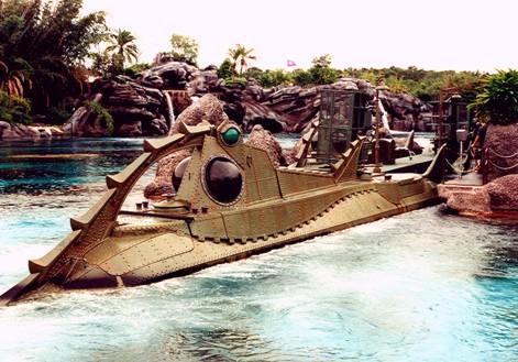 File:Nautilus at Magic Kingdom.jpg