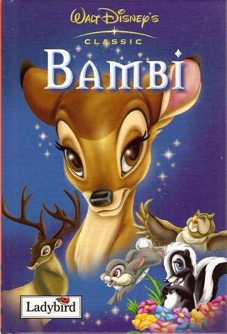 File:Bambi (Ladybird Classic).jpg