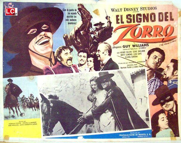 File:El Signo Del Zorro (México).jpg