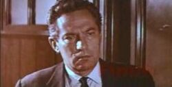 Peter Finch in I Thank a Fool trailer