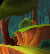 Rapunzel's Enemy concept 4
