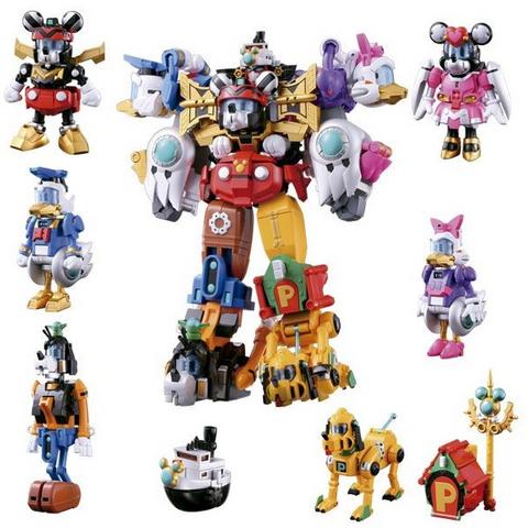 File:Cho Gattai King Robo Mickey Friends Image.png