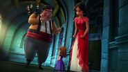 Elena and the Secret of Avalor Sofia too tiny