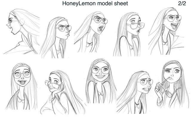 File:Honey lemon model sheet.jpg
