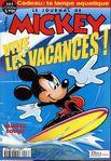 Le journal de mickey 2558-9